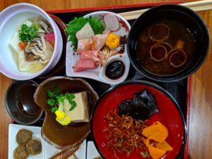 栃木の美味いもの:京料理とおばんざいの店「ひなた」