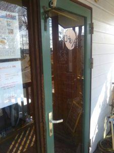 栃木の美味いもの:下野市のおしゃれなスポット「ショコラの食卓」