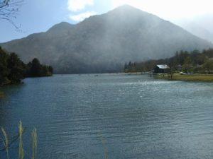 栃木の自然:奥日光湯の湯ノ湖と湯滝