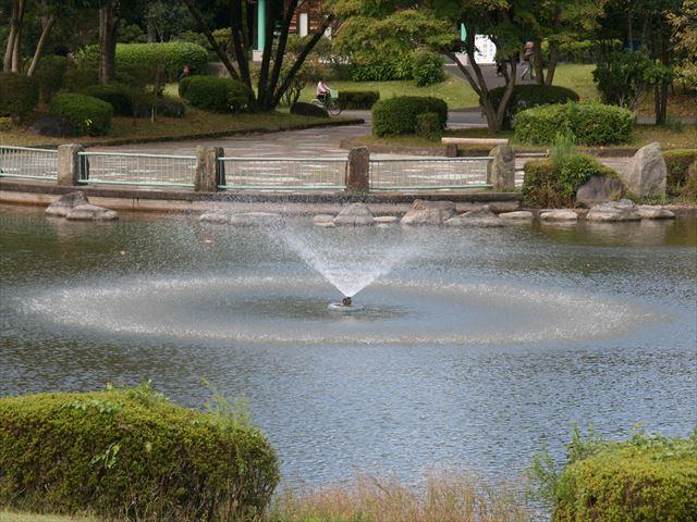 栃木の自然:那須野が原公園でキャンプとソフトクリームを楽しもう