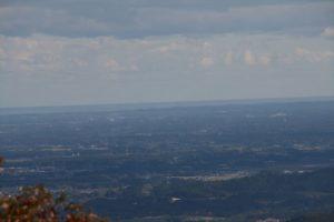 とちぎの名所:栃木から海が見える高峰
