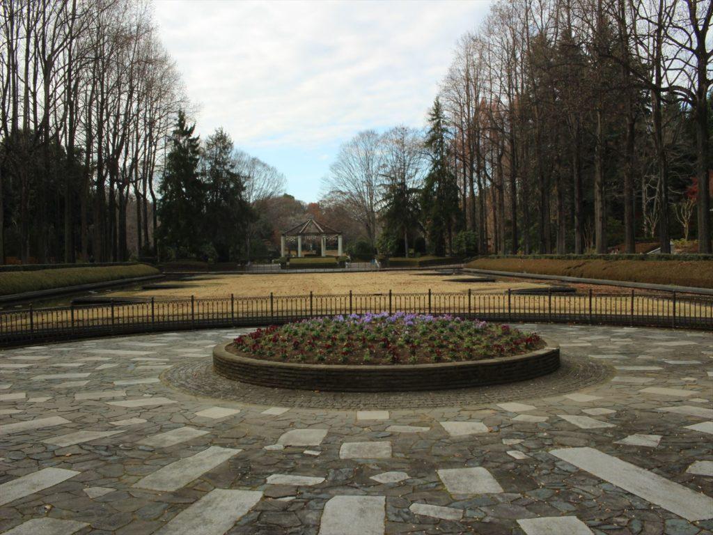 栃木の名所:栃木県中央公園