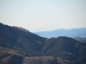とちぎの名所:富士見台が素晴らしい羽黒山
