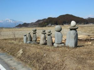 栃木の名所旧跡:大河ドラマ「麒麟がくる」の撮影地がいい