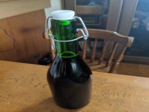 栃木の美味いもの:シャトレーゼの生ワイン