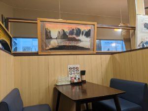 栃木の美味いもの:ラーメン博物館の陳列物