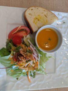 栃木の美味いもの:コジマネーゼのランチ