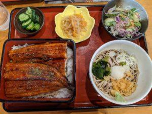 栃木の美味いもの:清原の若森そば(プレミアムチケット可)