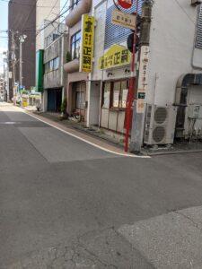 栃木の美味いもの:餃子通りの餃子