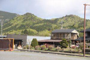 栃木の名所:ろまんちっく村のカルデンクライン